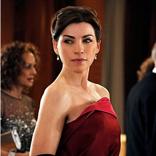 "<i>The Good Wife</i> Review: ""Death of a Client"" (Episode 4.18)"