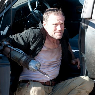 "<i>The Walking Dead</i> Review (Episode 3.15 ""This Sorrowful Life"")"