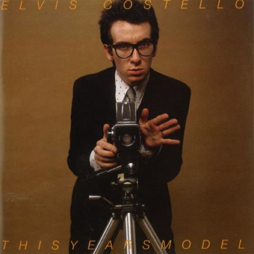 Elvis Costello's This Year's Model