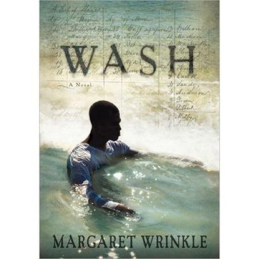 <i>Wash</i> by Margaret Wrinkle