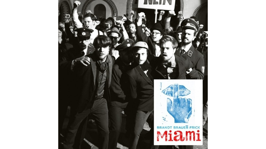 Brandt Brauer Frick: &lt;i&gt;Miami&lt;/i&gt;