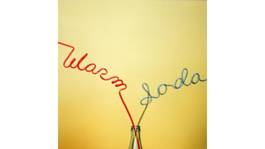 Warm Soda: <i>Someone for You</i>