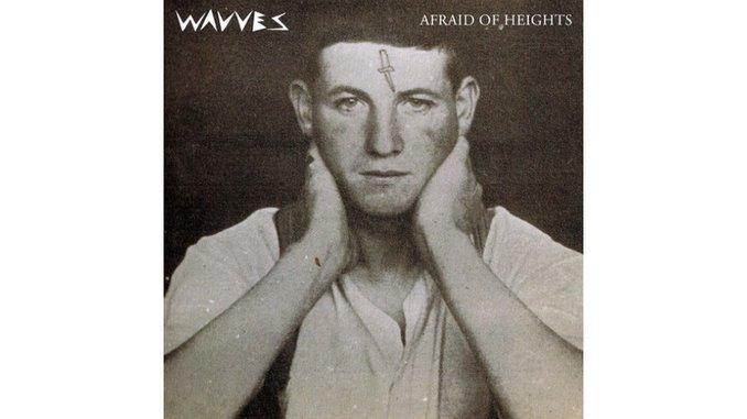 Wavves: <i>Afraid of Heights</i>