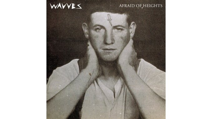 Wavves: <i>Afraid of Heights</i>