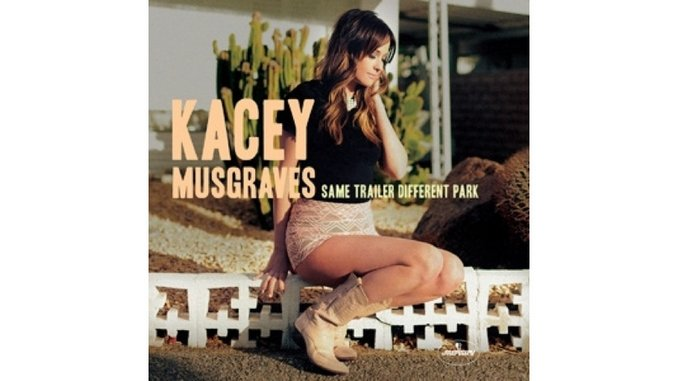 Kacey Musgraves: &lt;i&gt;Same Trailer, Different Park&lt;/i&gt;