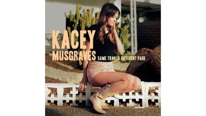 Kacey Musgraves: <i>Same Trailer, Different Park</i>