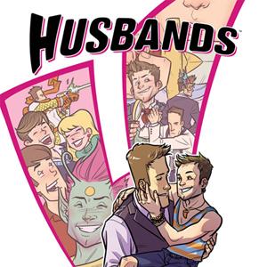 Husbands by Jane Espenson, Brad Bell, & Others