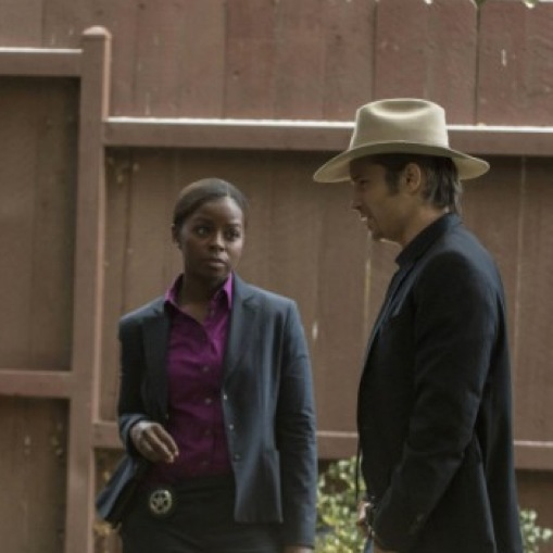 &lt;i&gt;Justified&lt;/i&gt; Review: &quot;Peace of Mind&quot; (Episode 4.12)
