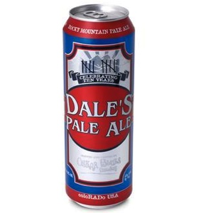 Oskar Blues Debuts the Royal Pint Can