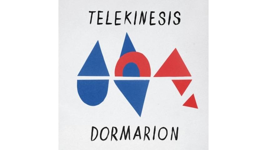 Telekinesis: <i>Dormarion</i>