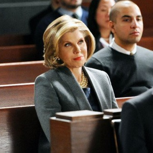 "<i>The Good Wife</i> Review: ""The Wheels of Justice"" (Episode 4.19)"