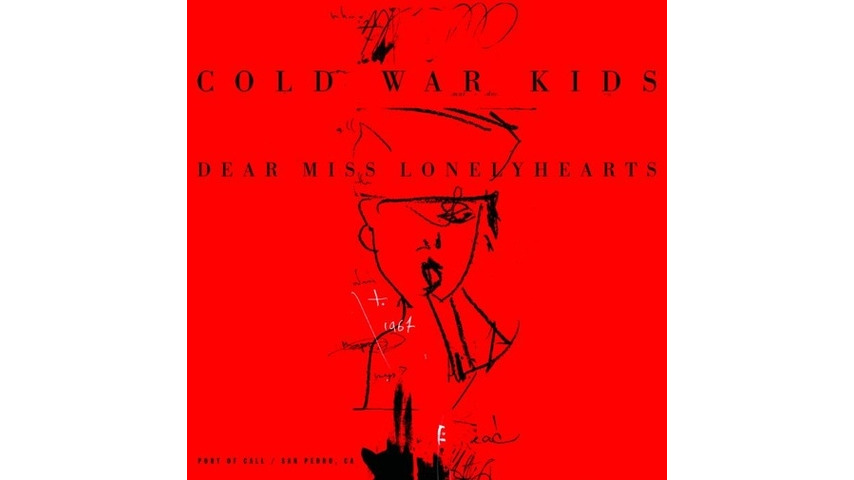 Cold War Kids: <i>Dear Miss Lonelyhearts</i>