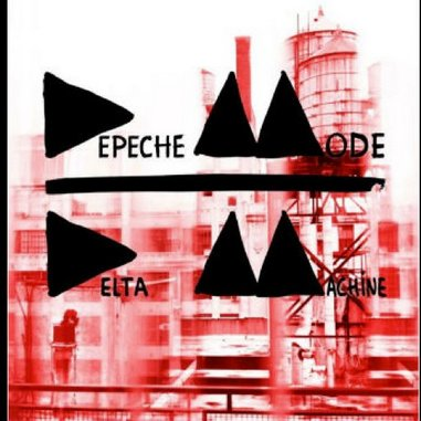 Depeche Mode: &lt;i&gt;Delta Machine&lt;/i&gt;