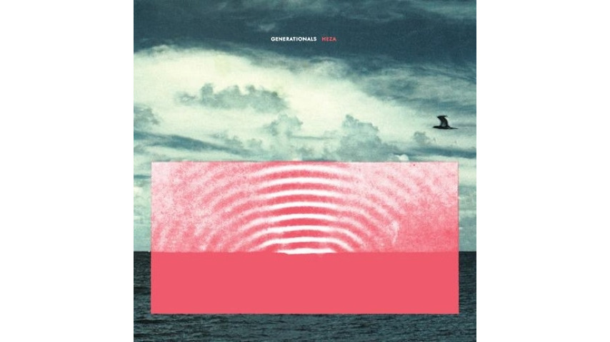 Generationals: <i>Heza</i>