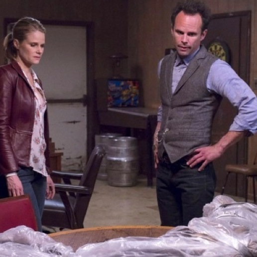 &lt;i&gt;Justified&lt;/i&gt; Review: &quot;Ghosts&quot; (Episode 4.13)