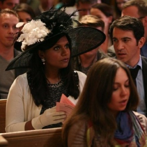 "<i>The Mindy Project</i> Review: ""My Cool Christian Boyfriend"" (Episode 1.19)"