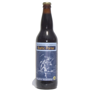 Smuttynose Baltic Porter 2013 Review