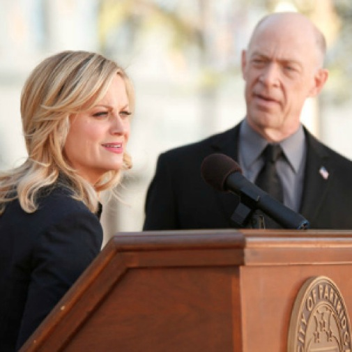 "<em>Parks and Recreation</em> Review: ""Partridge"" (Episode 5.17)"