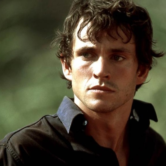 Catching Up With Hugh Dancy