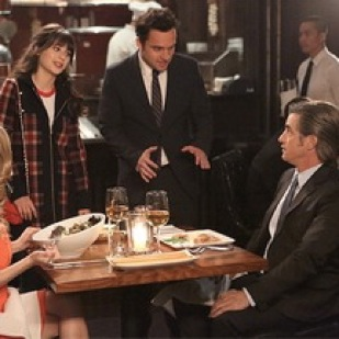 "<i>New Girl</i> Review: ""First Date"" (Episode 2.21)"