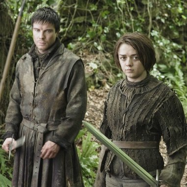 "<i>Game of Thrones</i> Review - ""Dark Wings, Dark Words"" (Episode 3.2)"