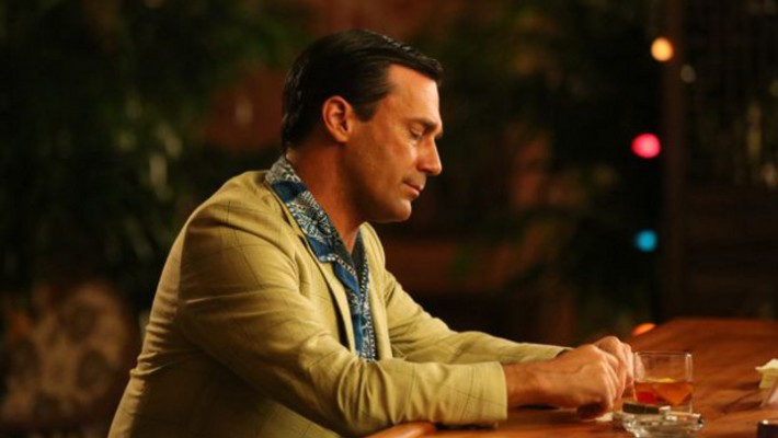 "<i>Mad Men</i> Review: ""The Doorway"" (Episodes 6.01/6.02)"