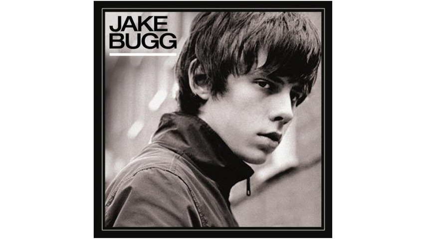 Jake Bugg: &lt;i&gt;Jake Bugg&lt;/i&gt;