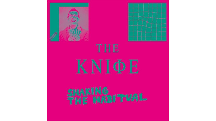 "The Knife Release ""A Cherry on Top"" Video"