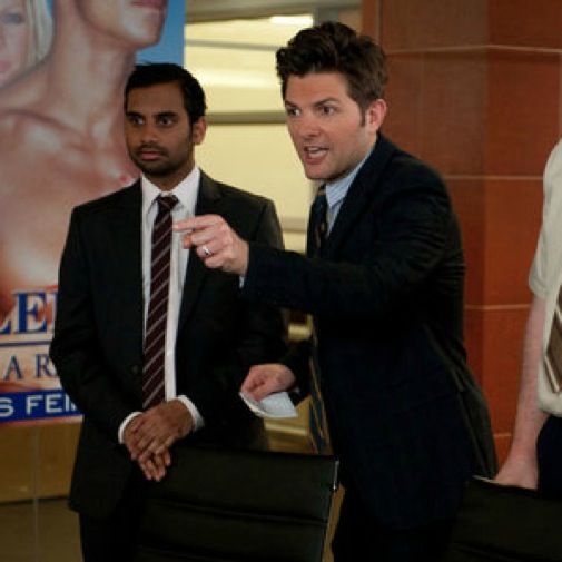 &lt;em&gt;Parks and Recreation&lt;/em&gt;: &quot;Animal Control&quot; (Episode 5.18)