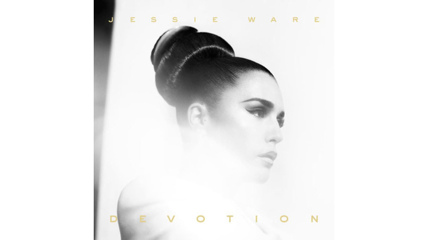 Jessie Ware: &lt;i&gt;Devotion&lt;/i&gt;