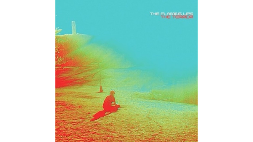 The Flaming Lips: <i>The Terror</i>