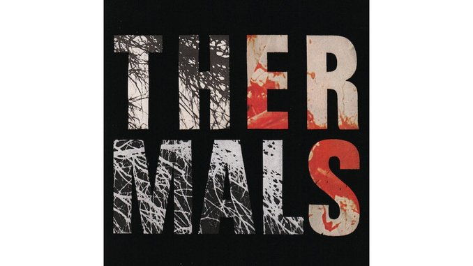 The Thermals: &lt;i&gt;Desperate Ground&lt;/i&gt;