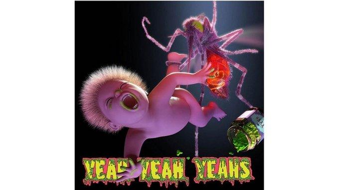 Yeah Yeah Yeahs: <i>Mosquito</i>