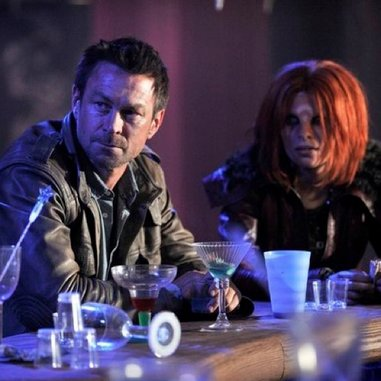 <i>Defiance</i> Pilot Review