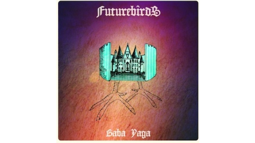 Futurebirds: <i>Baba Yaga</i>