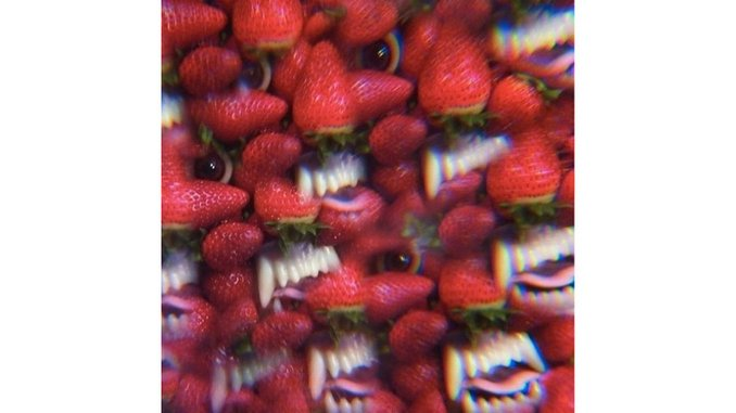 Thee Oh Sees: <i>Floating Coffin</i>