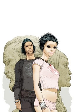 <i>Jupiter's Legacy</i> #1 by Mark Millar & Frank Quitely