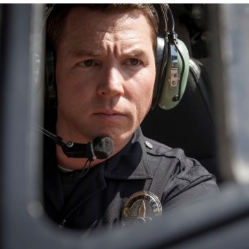 &lt;i&gt;Southland&lt;/i&gt; Canceled by TNT