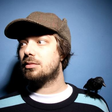Catching Up With Aesop Rock