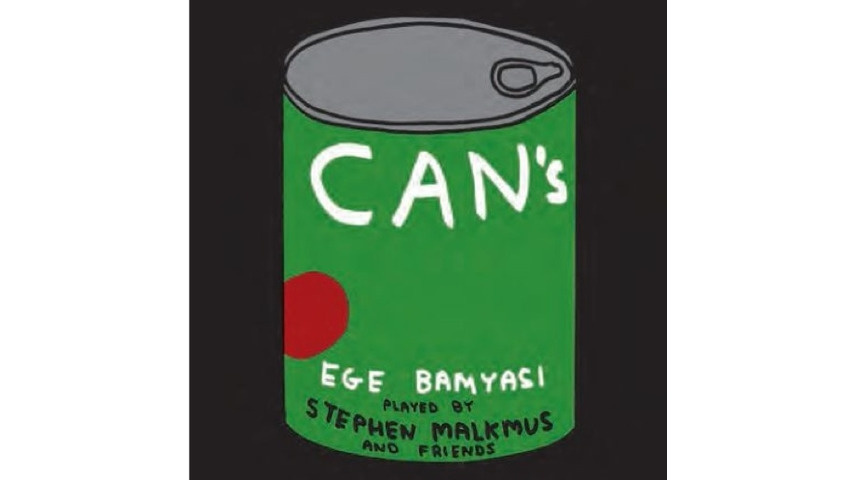 Stephen Malkmus and Friends: &lt;i&gt;Can's Ege Bamyasi Played by Stephen Malkmus and Friends&lt;/i&gt;