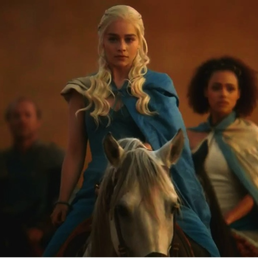 """<i>Game of Thrones</i> Review - """"And Now His Watch Has Ended"""" (Episode 3.4)"""