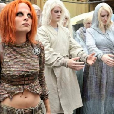 Syfy's <i>Defiance</i> Renewed
