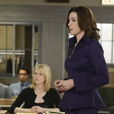 "<i>The Good Wife</i> Review: ""A More Perfect Union"" (Episode 4.21)"