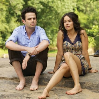 "<i>Rectify</i> Review: ""Modern Times"" (Episode 1.03)"