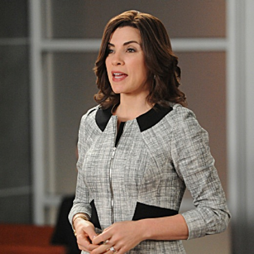 "<i>The Good Wife</i> Review: ""What's in the Box"" (Episode 4.22)"