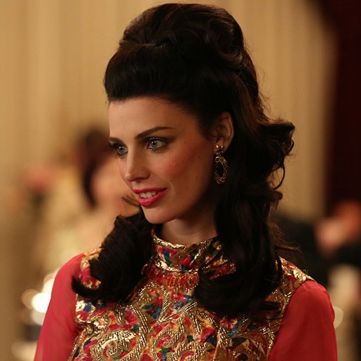 "<i>Mad Men</i> Review: ""The Flood"" (Episode 6.05)"