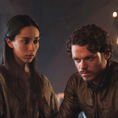 "<i>Game of Thrones</i> Review - ""Kissed By Fire"" (Episode 3.5)"