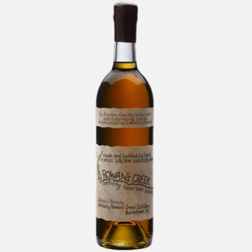 Rowan's Creek Bourbon Review & Mint Julep Recipe