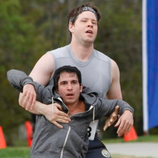 "<i>The Mindy Project</i> Review: ""Triathlon"" (Episode 1.22)"