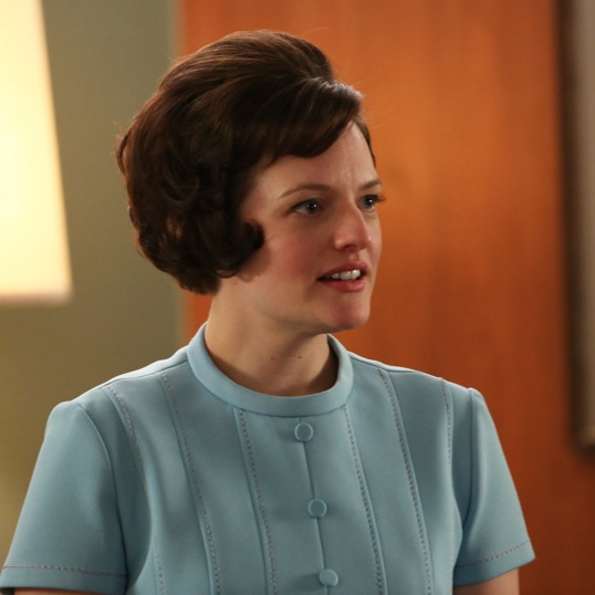 "<i>Mad Men</i> Review: ""For Immediate Release"" (Episode 6.06)"